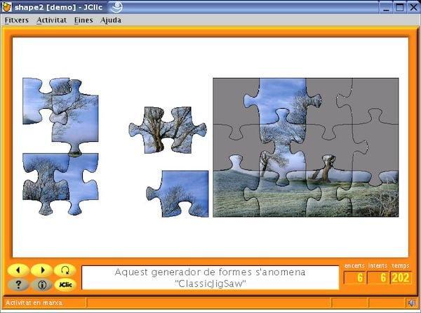 Como instalar pacote educacional JClic no Linux via Flatpak