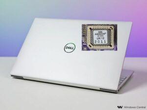 Dell lançou uma nova ferramenta de segurança de BIOS