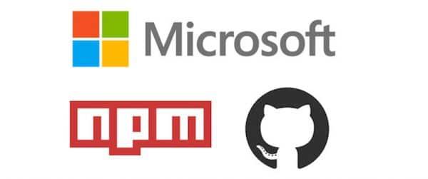 GitHub concluiu com sucesso a aquisição do NPM