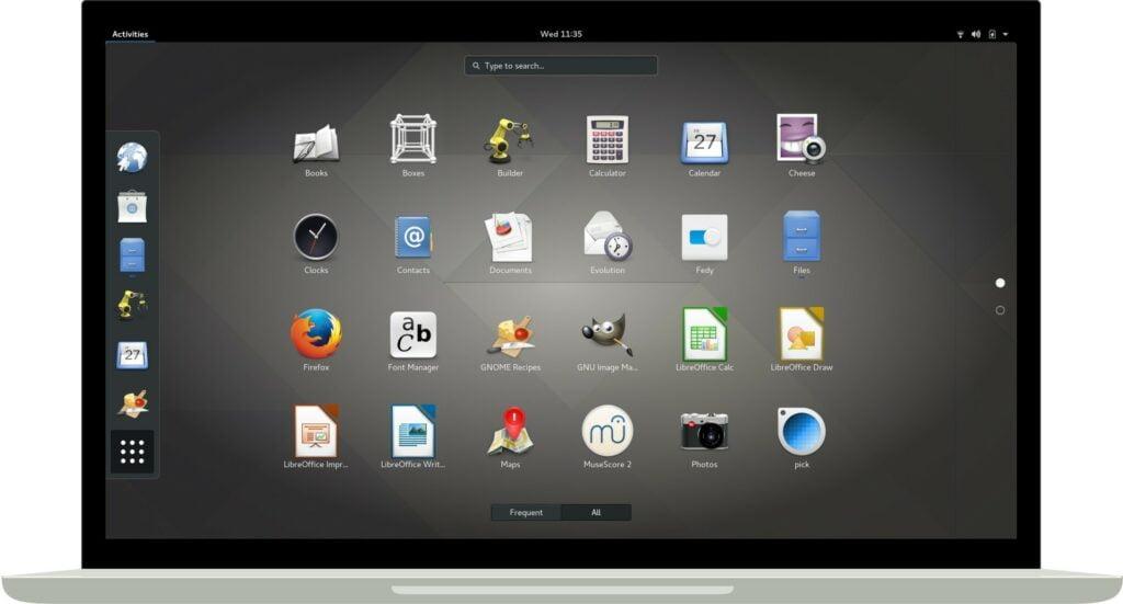 Confira o cronograma de lançamento do GNOME 3.38