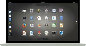 GNOME 3.38 beta lançado e lançamento previsto para 16 de setembro
