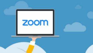 Gravações de reuniões do zoom foram enviadas ao YouTube e Vimeo