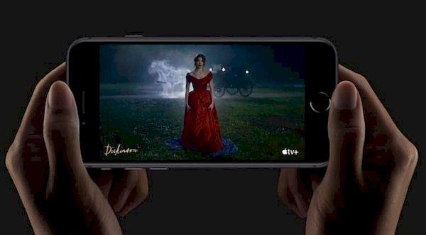 iPhone SE 2020 lançado com A13 Bionic e carregamento sem fio