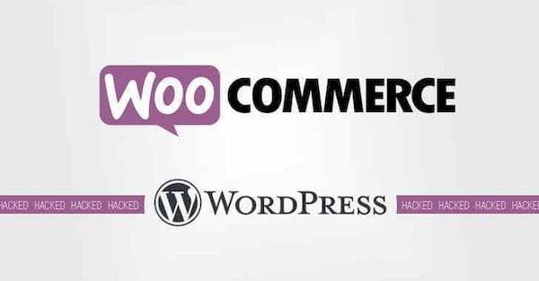 Ladrões de cartão de crédito atacaram sites WooCommerce com novo skimmer