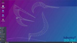 Lubuntu 20.04 LTS lançado com LXQt 0.14.1 e outras atualizações