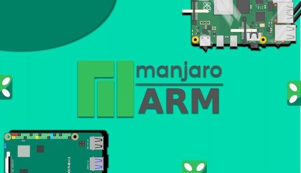 Manjaro ARM 20.04 lançado para computadores de placa única