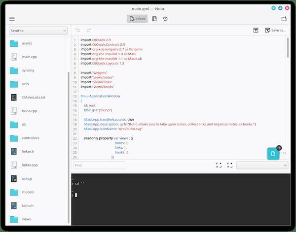 Maui - o projeto que oferece aplicativos convergentes para Linux, Windows, macOS, Android e iOS