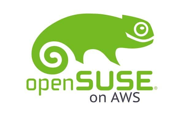 openSUSE Tumbleweed no AWS Marketplace? Sim. Chegou!