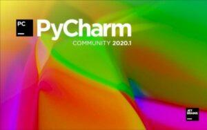 PyCharm IDE 2020.1 lançado com rebasing interativo e mais