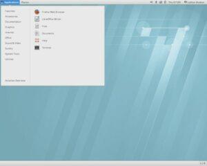 Red Hat Enterprise Linux 7.8 lançado com atualizações de manutenção