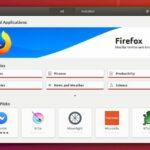 Ubuntu 20.04 LTS substituirá o Ubuntu Software pela Snap Store