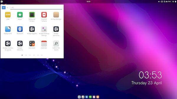 Ubuntu Budgie 20.04 LTS lançado com o ambiente Budgie 10.5.1