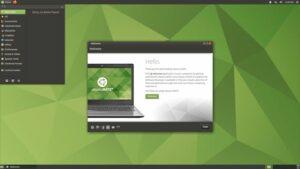 Ubuntu MATE 20.04 LTS lançado com o ambiente MATE 1.24 e muito mais