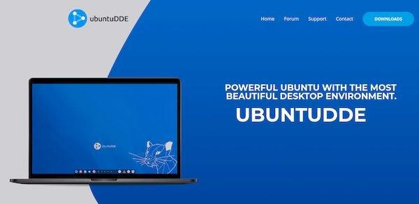 UbuntuDDE - o décimo sabor oficial do Ubuntu viria com o Deepin