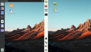 Conheça o UMix 20.04 - Um Ubuntu com Unity e MATE Desktop