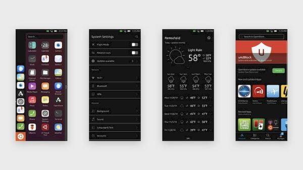Volla Phone será enviado com o Ubuntu Touch pré-instalado