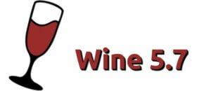 Wine 5.7 lançado com um novo driver USB e outras melhorias