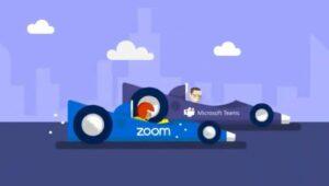 Zoom anunciou medidas de segurança adicionais