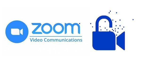 Zoom foi processado até por um de seus acionistas