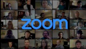 Zoom pediu desculpas e anunciou um congelamento de recursos por 90 dias