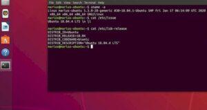 Canonical lançou atualização do kernel para o Ubuntu 19.10 e 18.04