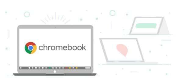Chrome OS 81 lançado com melhoria de gestos, navegação e muito mais