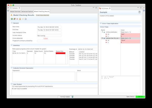 Como instalar a IDE TLA+ Toolbox no Linux via Flatpak