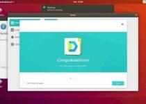 Como instalar o cliente Synology Drive no Linux via Flatpak
