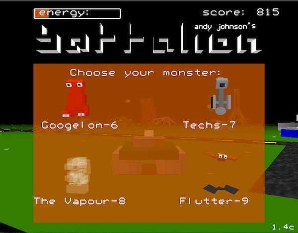 Como instalar o divertido jogo battalion no Linux via Snap