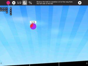 Como instalar o jogo FractionBounce no Linux via Flatpak