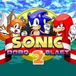 Como instalar o jogo Sonic Robo Blast 2 no Linux via Flatpak