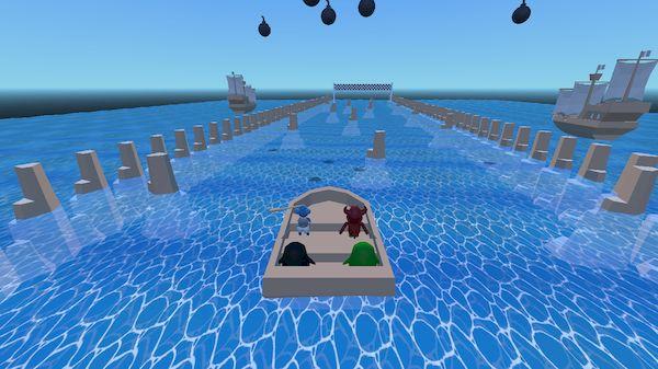 Como instalar o jogo Super Tux Party no Linux via Flatpak