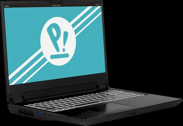 Conheça o poderoso Laptop Linux Adder WS da System76
