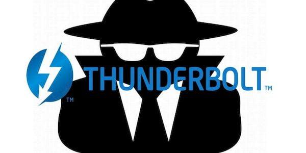 Conheça Thunderspy - uma série de falhas da tecnologia Thunderbolt