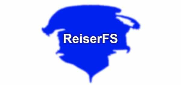 Edward Shishkin está trabalhando em novos recursos no Reiser5