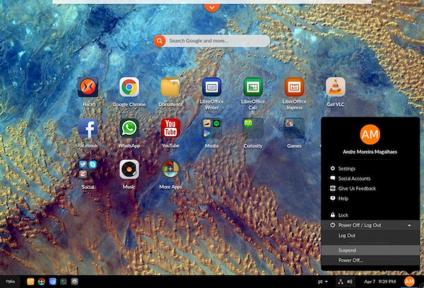 Endless OS 3.8 lançado com o GNOME 3.36, Kernel 5.4 e mais