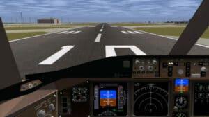 FlightGear 2020.1 lançado com novos recursos, melhorias e correções