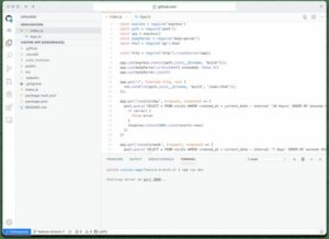 GitHub lançou o Codespaces para permitir codificação no navegador Web