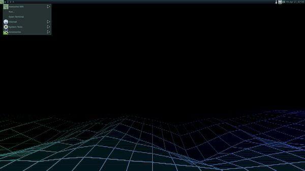 GoboLinux 017 lançado com várias atualizações de softwares