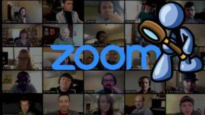 Hackers estão usando o aplicativo Zoom para instalar malware espião