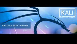 Kali Linux 2020.2 lançado com melhorias nas versões Plasma e GNOME