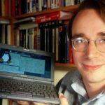 Linus Torvalds revelou as especificações de hardware do seu PC