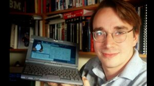 Linus Torvalds revelou as especificações de hardware do seu PC