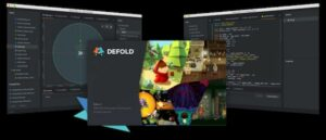 Mecanismo de jogos Defold agora é de código aberto