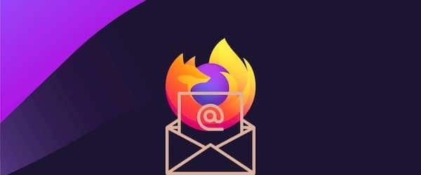 Mozilla está desenvolvendo de um serviço de email anônimo