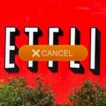 Netflix cancelará as assinaturas de contas inativas
