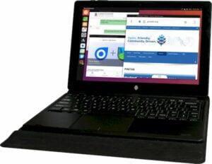 O tablet Linux barato que todo mundo quer está finalmente chegando