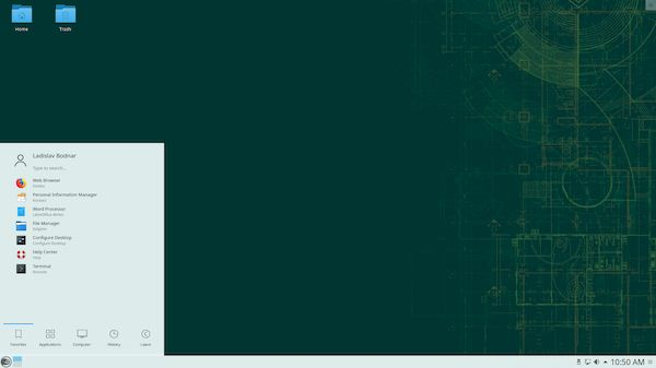openSUSE 15.2 RC lançado como o primeiro candidatos a lançamento do sistema