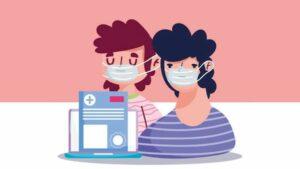 Pessoas com Covid-19 não conseguem mais contaminar após 11 dias de infecção