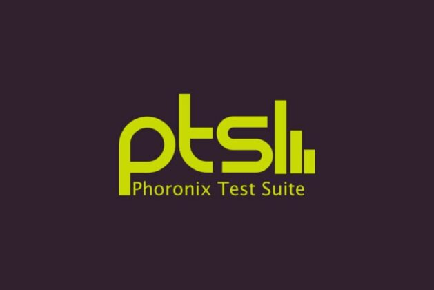 Phoronix Test Suite 9.6.1 lançado com algumas melhorias de exportação